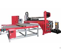 Foam Sealing Machine Fipfg