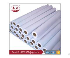 White Fire Resistant Building Pvc Tarpaulin Fabric Rolls