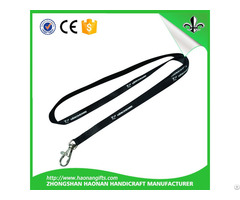 High Quality New Items Custom Children Lanyard For School