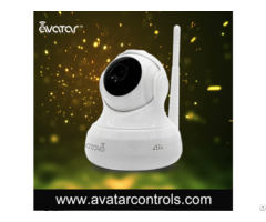 Hot Selling Wifi Security Camera With Motion Detection 2017