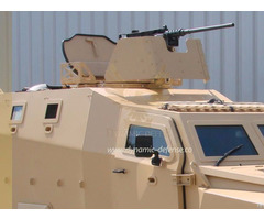 Roof Mounted Turret