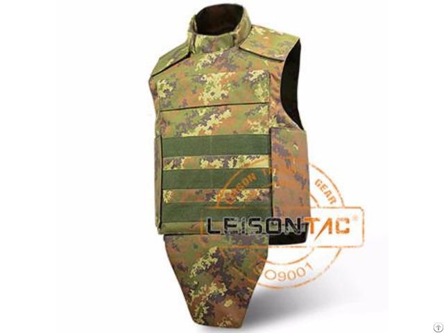 Lfdy R109 Ballistic Vest