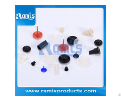 Silicone Umbrella Duckbill Check Valve