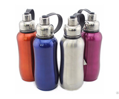 Zc Cf B Double Vacuum Insulation Sleeve Stainless Steel Multi Function Bottle