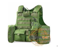 Lfdy R112 Ballistic Vest