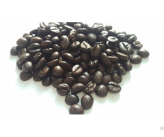Premium Roasted Robusta Coffee Beans