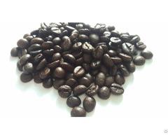 Premium Roasted Robusta Coffee Beans
