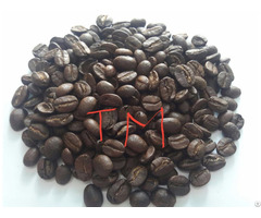 Roasted Special Arabica Coffee Beans