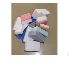 Cleaning Service White Magic Eraser Sponge