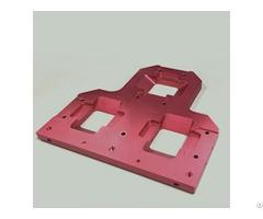 Anodic Oxidation Finish Aluminium Products 4