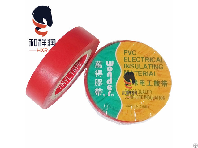 Pvc Insulation Electrical Tape电工胶