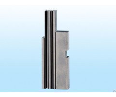 Fohsan Core Pin And Sleeve Machining Factory