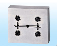 Wholesale Good Quality Precision Parts Machining In Mould Part Manufacturer