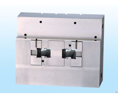 High Quality Precision Spare Part Machining By Plastic Mould Maker
