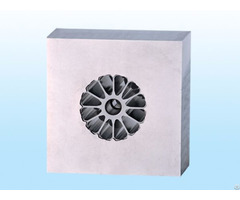 Oem Wire Edm Machining Part With Die Cutting Mould Factory