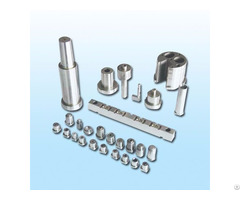 Good Wire Cutting Machining Part In Mould Components Manufacturer