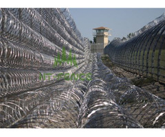 Concertina Razor Wire China