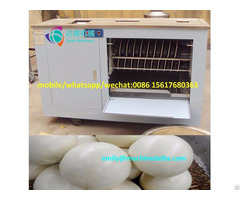 Steamed Bread Molding Machine