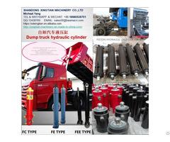 Hydraulic Cylinder Customization In China