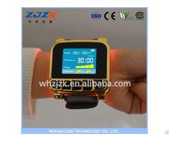 Pressional Treat High Blood Pressure Cholesterol Laser Watch