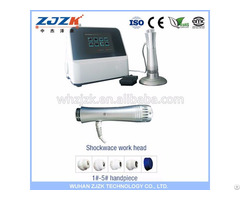 Extracorporeal Therapy Instrument Shockwave Machine Treat Joints Pain
