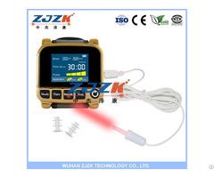Zjzk 4 Classes Adjustble Low Laser Treatment Watch Cure High Cholesterol Diabetes