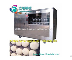 Commercial Electric Dough Ball Making Machine