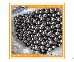 High Density Tungsten Alloy Ball