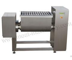 Automatic Meat Mixer Machine