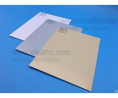 Frp Cladding Plate