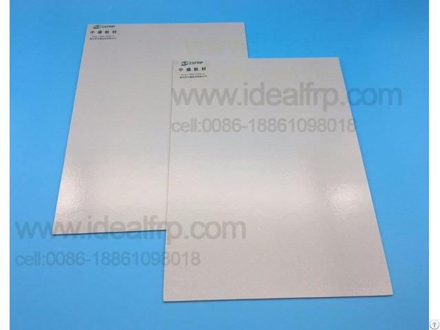 Frp Anti Corrison Plate