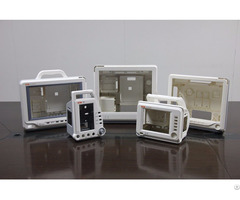 Patient Monitor Plastic Injection Mold