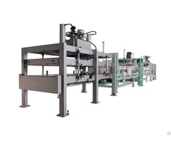 Spraying Cementing Machine
