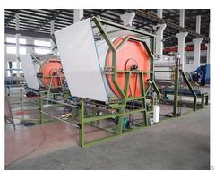 Fabric Lamination Machine From China