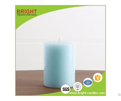 Best Selling Pillar Candle On Sale