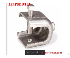 Stainless Steel Angle Adapter