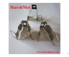Stainless Steel Clip In Hanger Kit