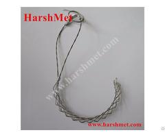 Stainless Steel Open Weave Hoisting Grip