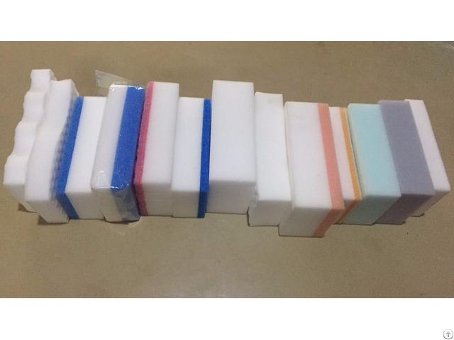 Mricle Kitchen Cleaning Magic Eraser Sponge