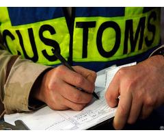 Italian Noodles Imports Dongguan Customs Broker Company
