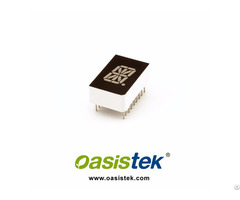 Led Digit Display 7 Segment Oasistek Tos 5105