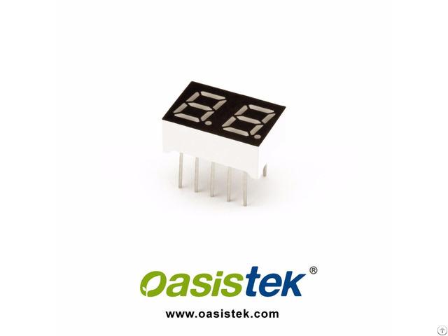 Led Signage Digital Display Oasistek Customization Product Tod 2281