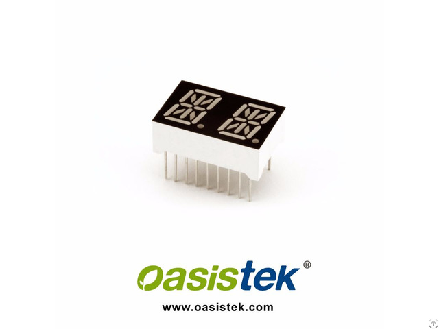 Led Signage Oasistek Display Tod 3292