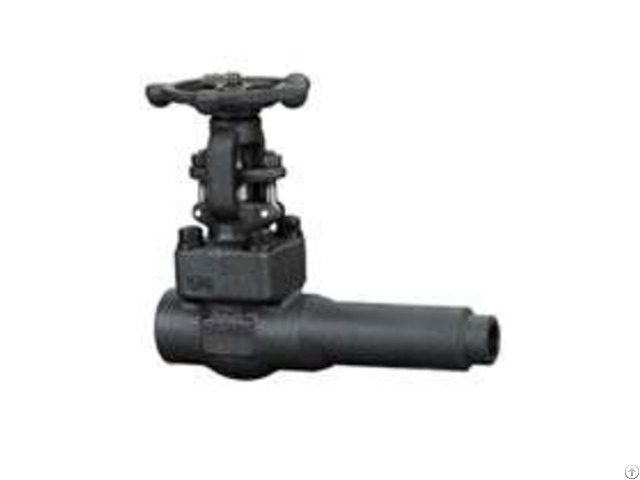 Y945h Electric Double Seat Steam Reducing Valve Wcb Wc6 20crmo