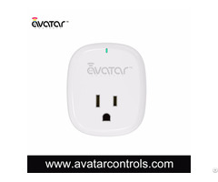 Hottest Wifi Smart Plug Mobile App Control Multi Funcation Timing Wireless Socket