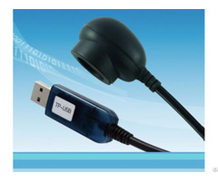 Iec Optical Probe With Usb Interface