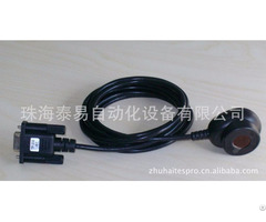 Rs232 Db9 Optical Probe With Iec Standard