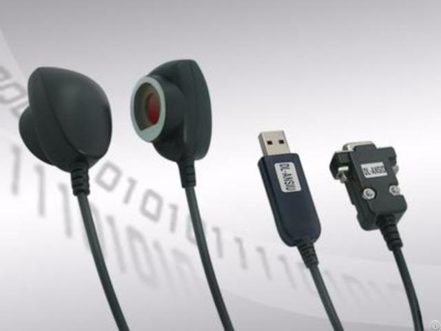 Ansi Optical Probe With Usb Interface