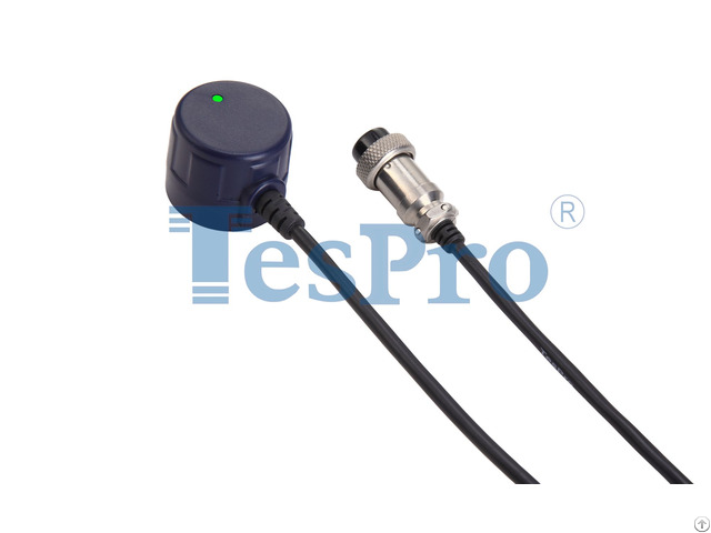 Tp 11 Optical Scanning Probe For Test Bench Assembled