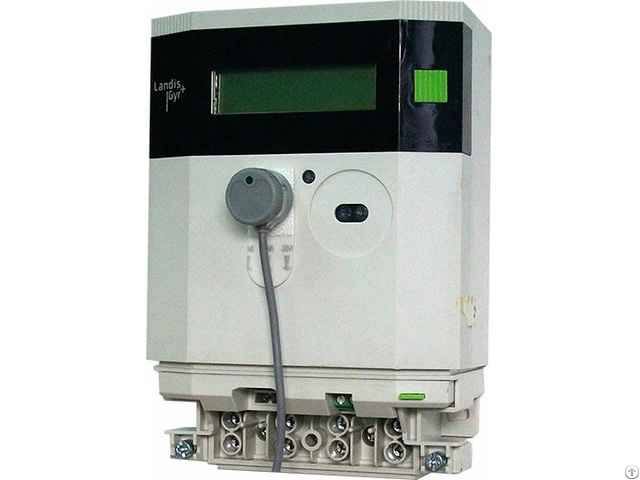 Optical Pulse Sensing Probe For Energy Monitoring Tp 12